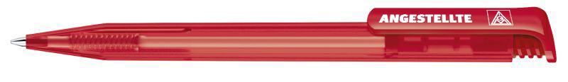 Kugelschreiber Angestellte