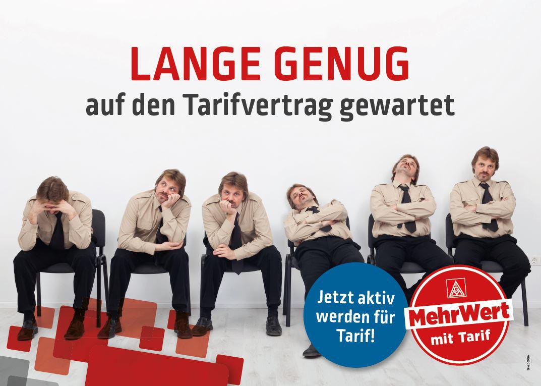 Plakat DIN A3
