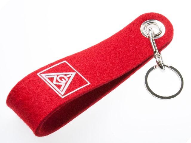 IG Metall-Schlüsselband