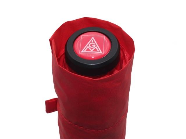 Stabiler, ultraleichter Taschenschirm