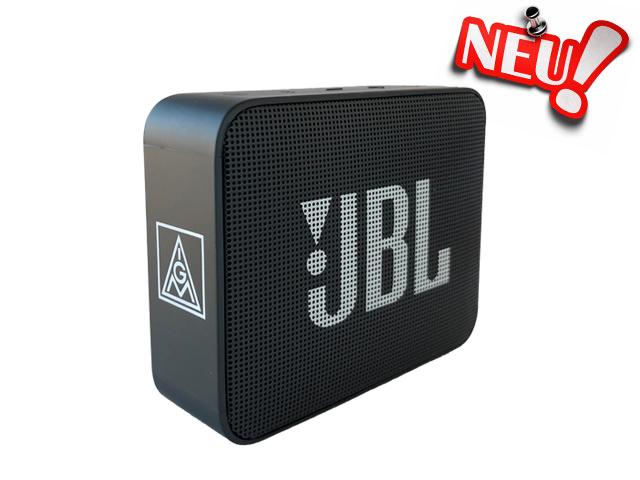 Bluetooth-Lautsprecher JBL GO 2